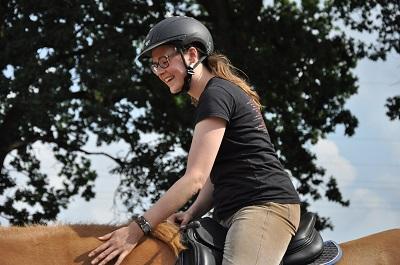 Pferdefreunde Karolina