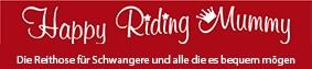 Logo Happy Riding Mummy